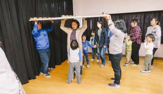 子どもたちの未来を守る勉強会@徳島県南小松島幼稚園