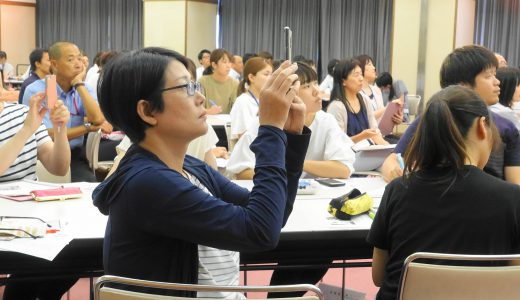 正しい試行錯誤でさらなる成長を@袋井市教育委員会